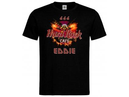 Hard Rock Eddie Náhled black