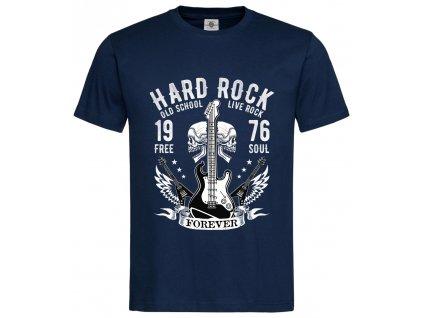 Hard Rock Live Forever Náhled navy
