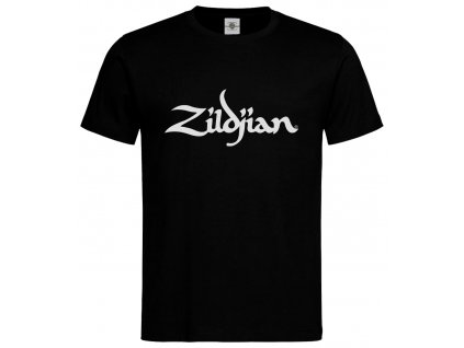 Zildjian Náhled black
