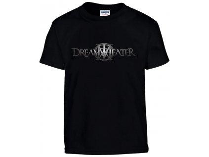 Dream Theater Náhled black