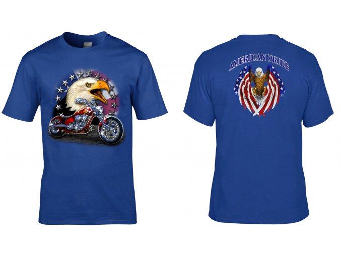 Tričko American Pride
