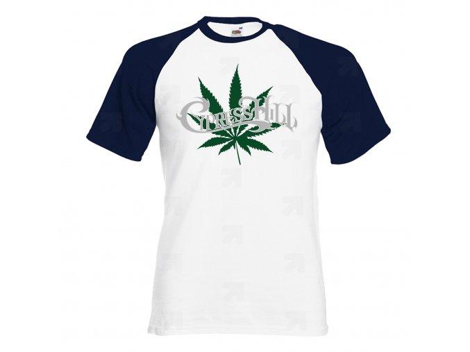 Tričko Cypress Hill