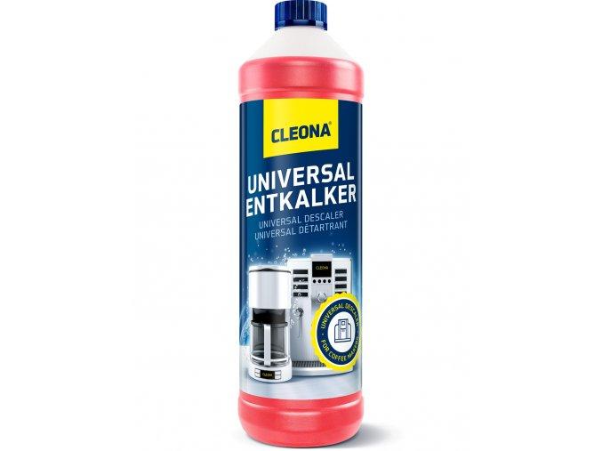 Cleona 180518 Entkalker 1000ml 01 1er Flasche Front