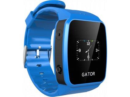 Dětské GPS hodinky s mobilem a lokátorem - Gator VÝPRODEJ