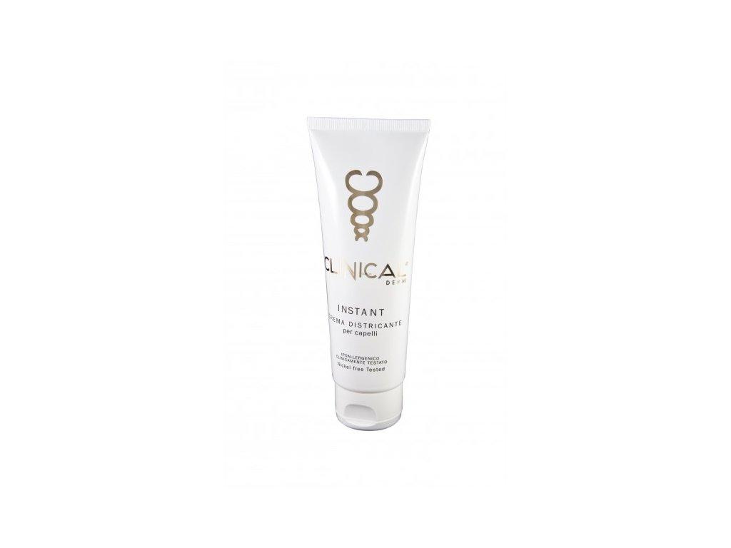 Clinical Derm Instant vlasový krém 100 ml