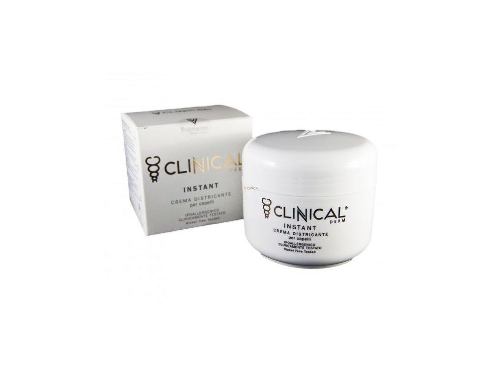 Clinical Derm Instant vlasový krém 250 ml
