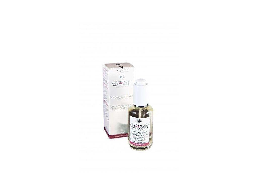 Glycosan Plus 10% kolagenový olej