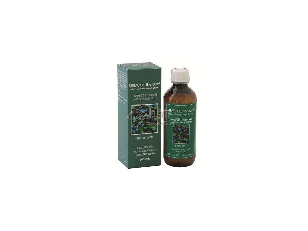 Stemcell Therapy šampon proti stárnutí buněk