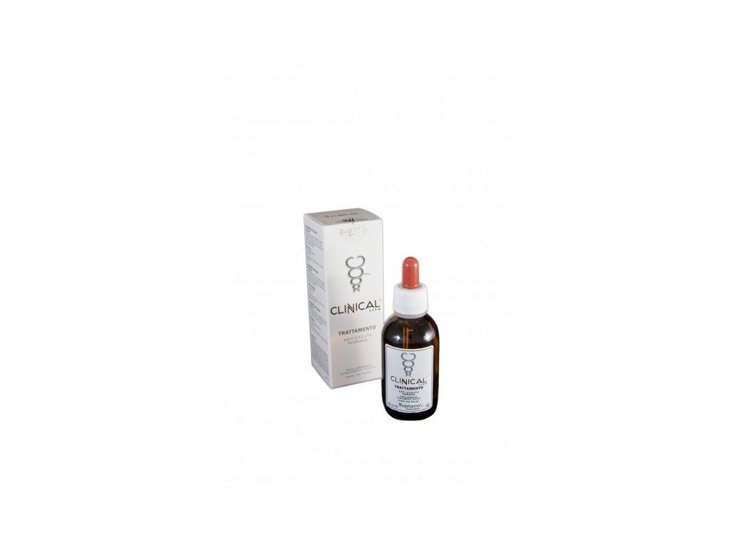 Clinical Derm Anti-caduta vlasová voda proti padání vlasů