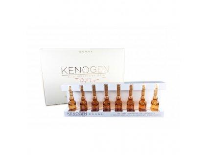 Kenogen Donna vlasová voda pro ženy