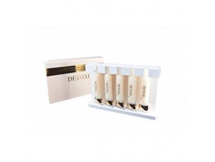 Detoxi Au detoxikační peeling