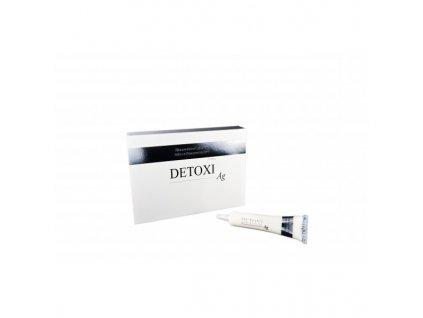 Detoxi Ag detoxikační peeling
