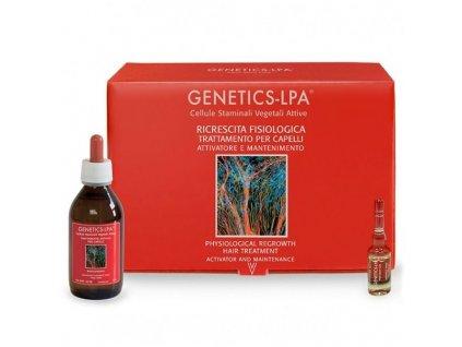 Genetics-LPA Anti-aging vlasová voda