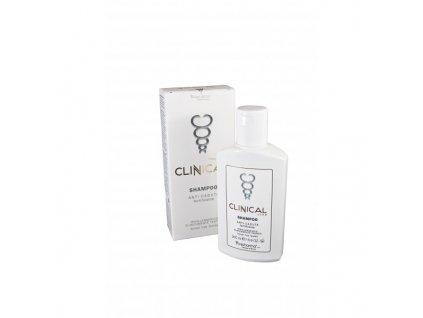 Clinical Derm Anti-caduta šampon proti padání vlasů