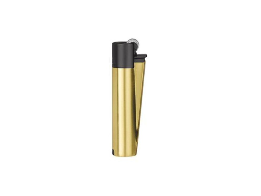 1ks CLIPPER® CMP11RH Gold and Black
