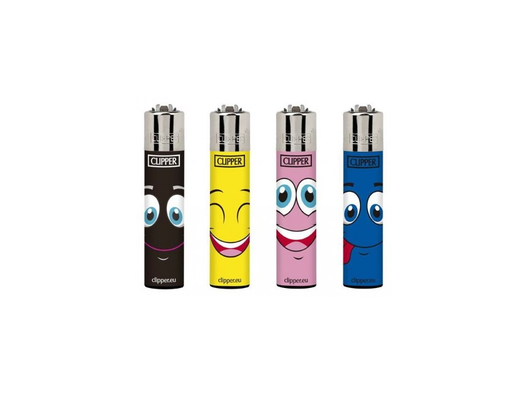 4ks CLIPPER® FACES 5