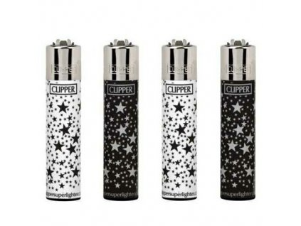 4ks CLIPPER® STARS