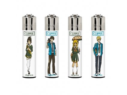 4KS CLIPPER® MANGA