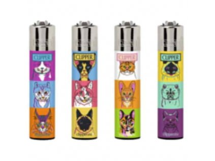 4KS CLIPPER® CATS and DOGS 1