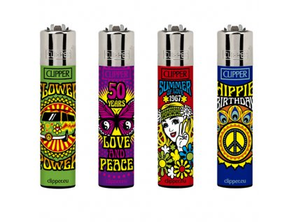 4KS CLIPPER® Hippie
