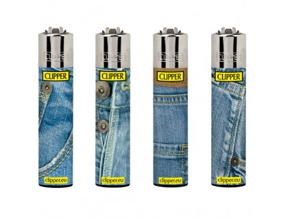 4KS CLIPPER® Jeans 2