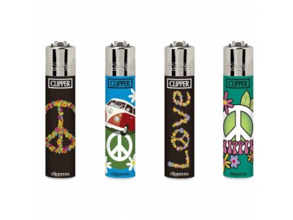 4ks CLIPPER® HIPPIE 8