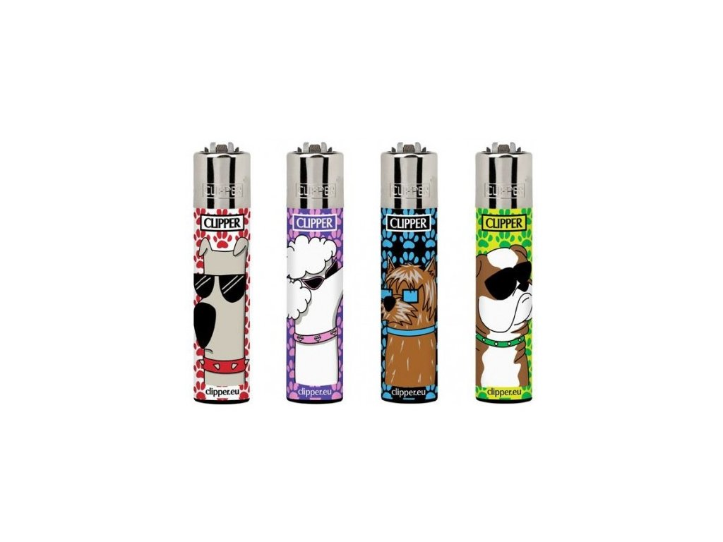 675 4ks clipper trendy dogs