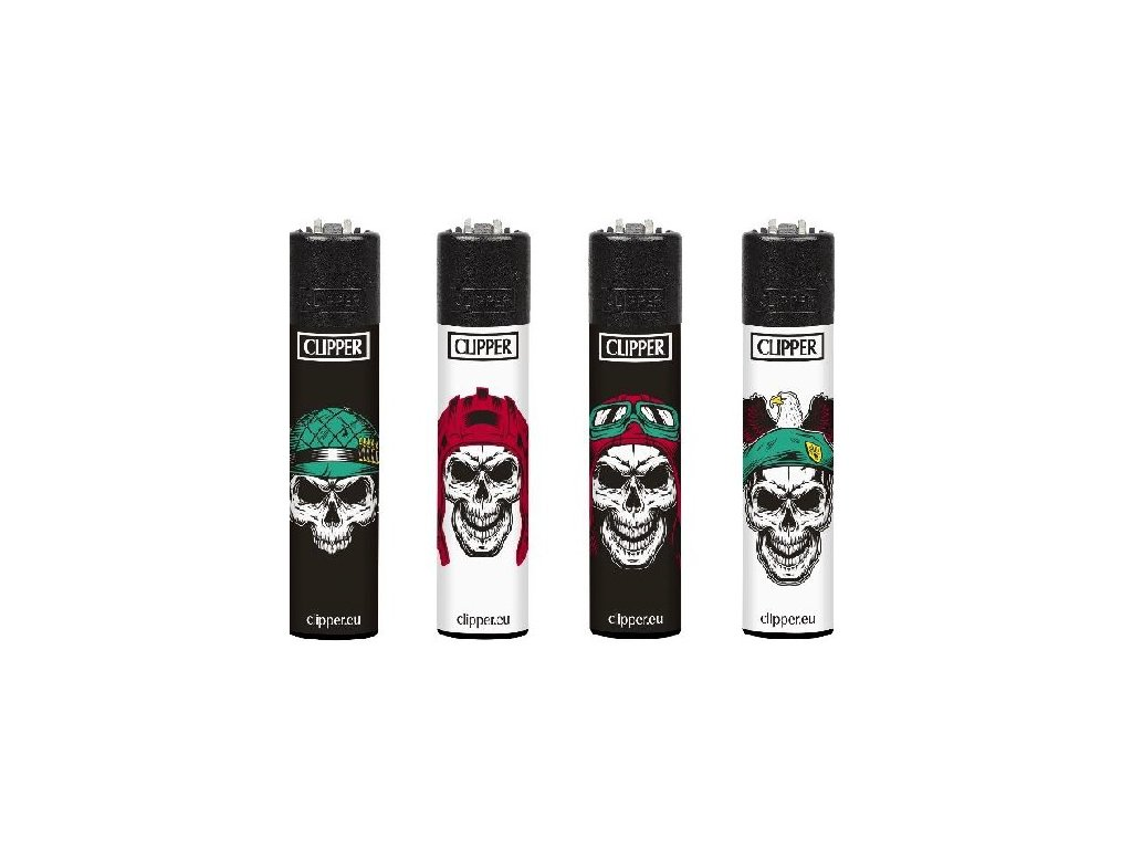 2472 4ks clipper skull mix 3 2