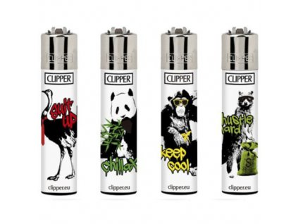 1842 4ks clipper streetart animals