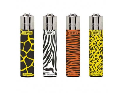 2313 4ks clipper animal print 3