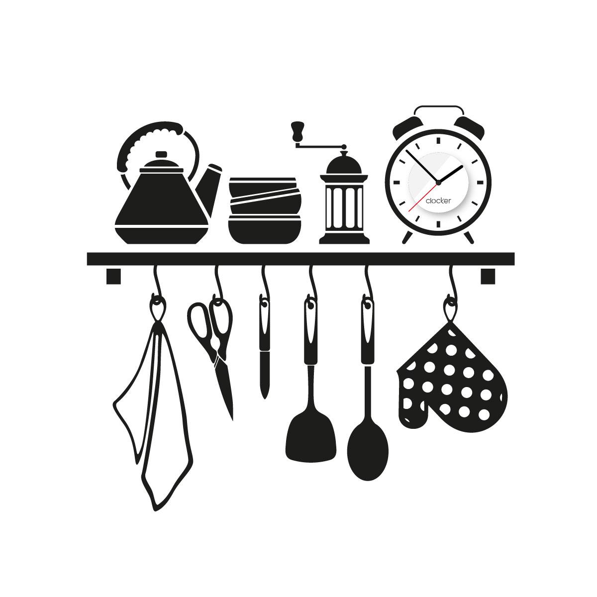 do kuchyně