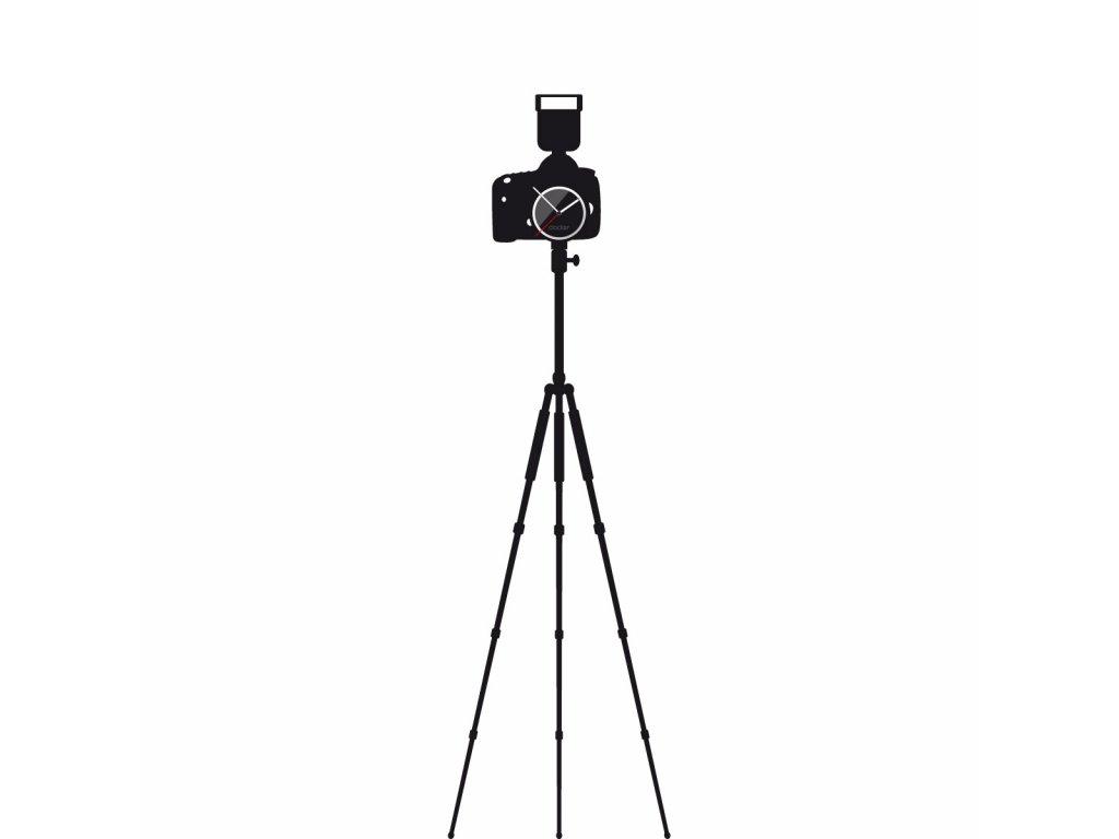 camera with tripod 1200