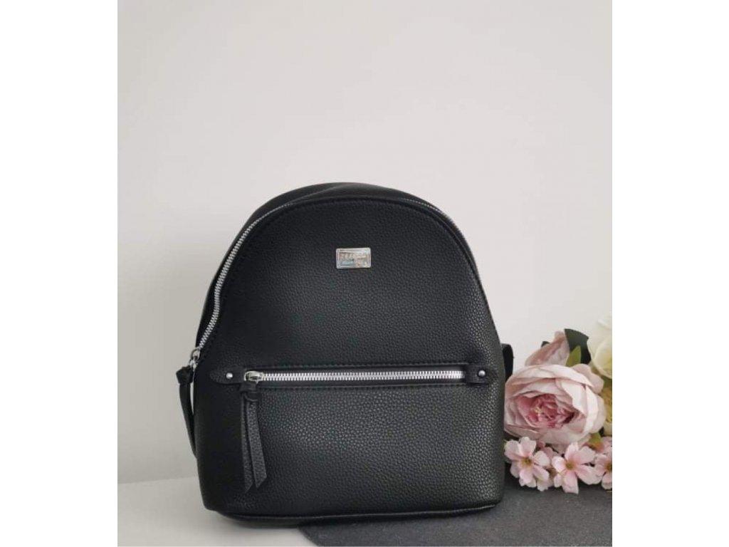 Ruksak 4213 black