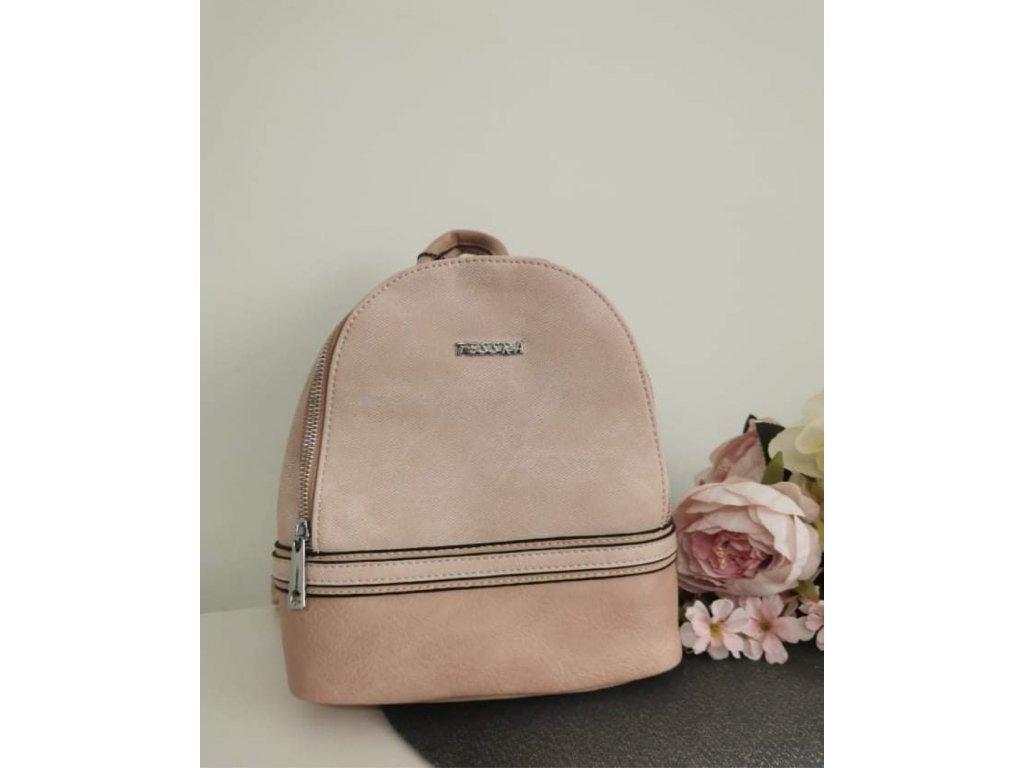 Ruksak 5312 pink