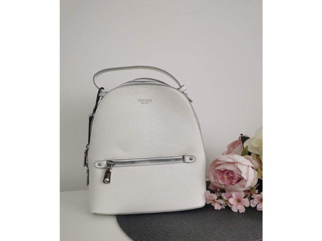 Ruksak 5559 white