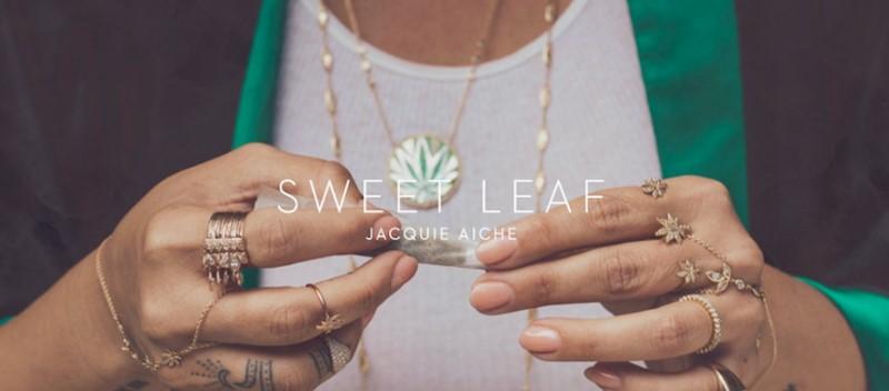 8 kousků z luxusní módní kolekce Sweet Leaf