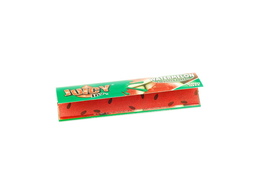 24 JuicyJay Kingsize Watermelon