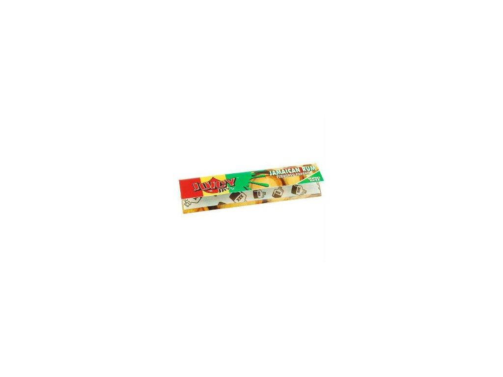 Ochucené papírky - JUICY JAY'S KS - Jamajský RUM 530x