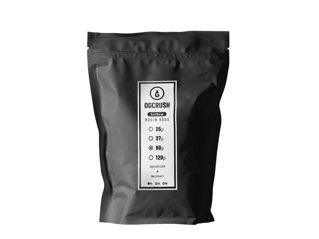 OGCrush Extrakční nylonové sáčky 90 µ, 10 ks