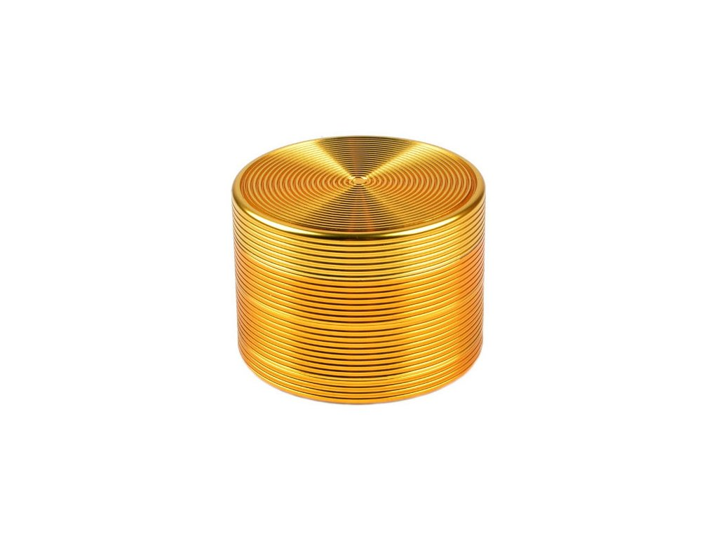 ripple grinder gold club420