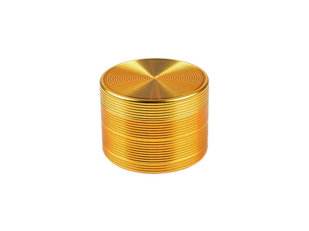 ripple grinder gold club420
