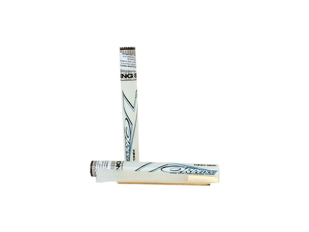 Torpedoes Pre-rolled Paper Cone XXL