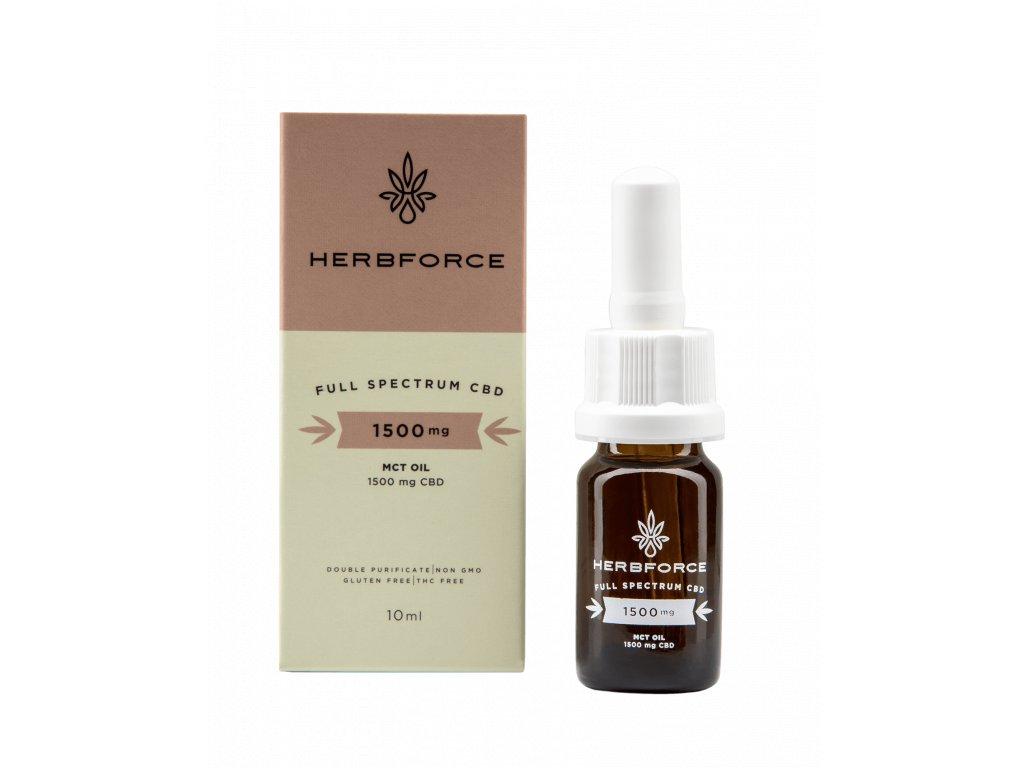 herbforce 1500mg