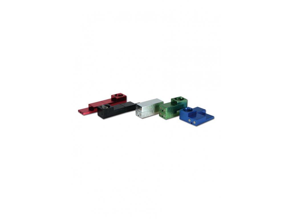 Magnetická fajfka Click Pipe, 7 cm