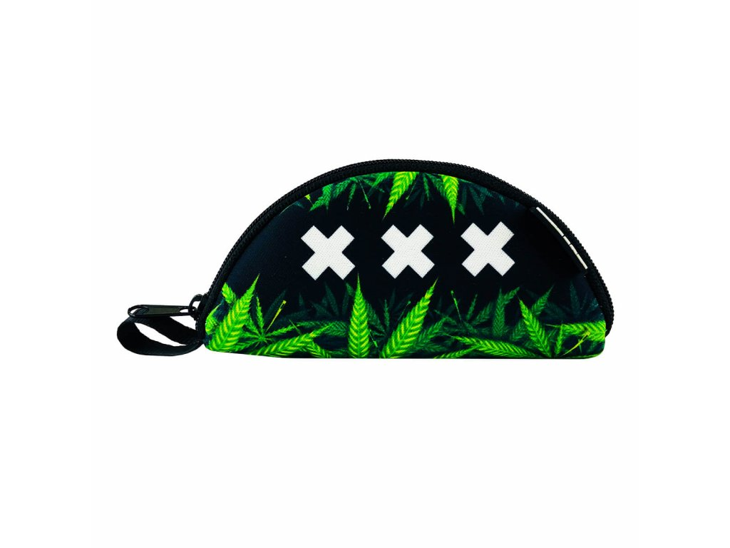 wPocket – Best buds Weed leaves XXX portable rolling tray