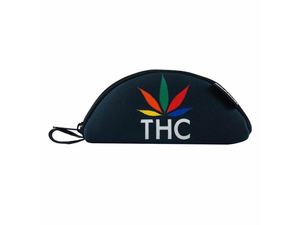Přenosná balicí podložka wPocket THC Multicolors