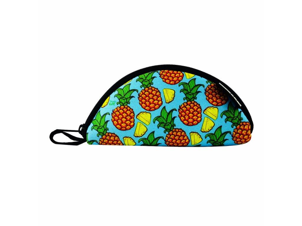 Přenosná balicí podložka wPocket Pineapples