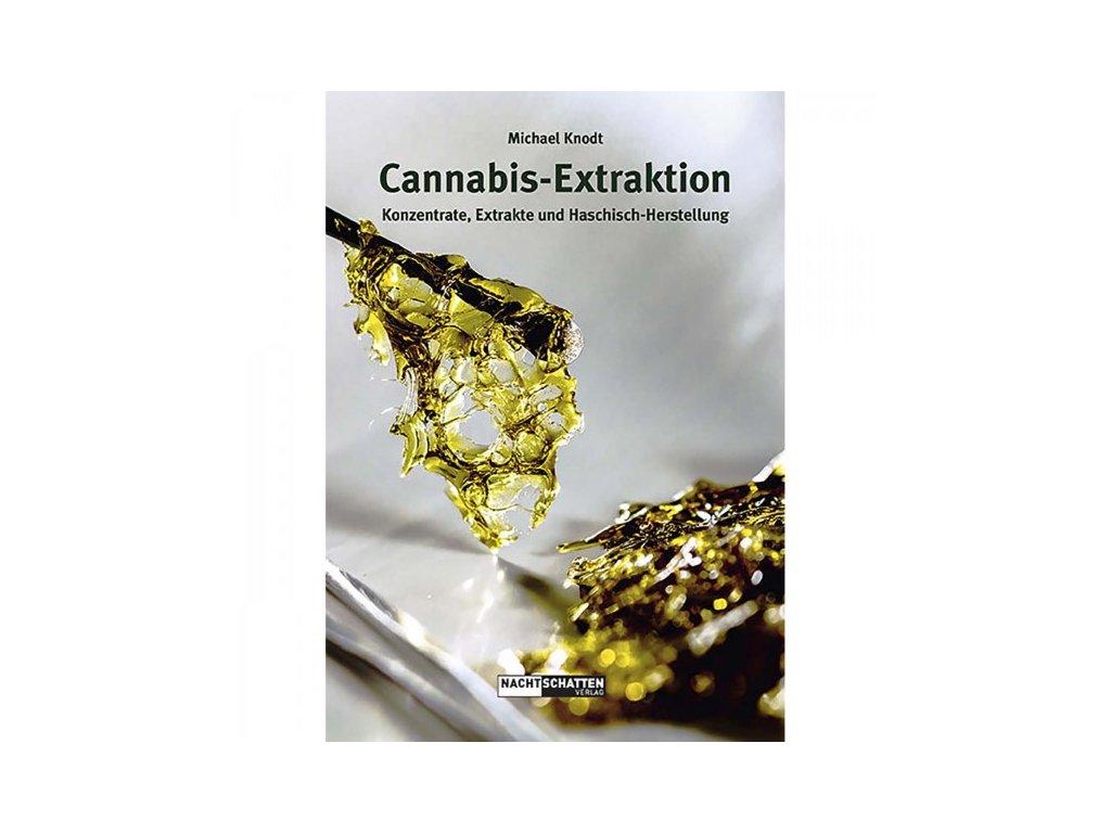 Book 'Cannabis-Extraktion'