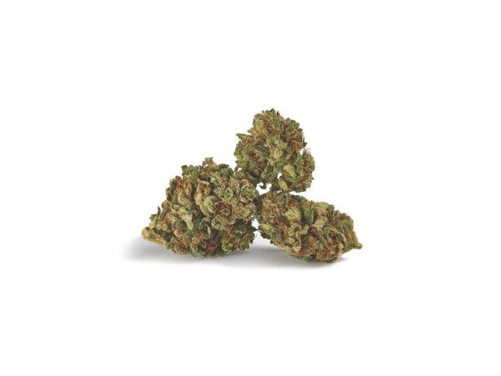 CBD konopné květy Oxygen, 1 g
