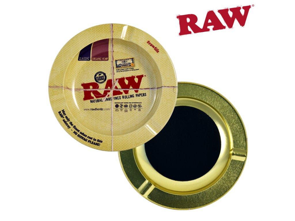 RAW Popelník s magnetem